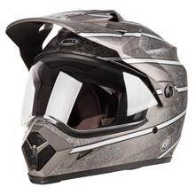 Bell MX-9 Adventure Mips Helm Titan 2018