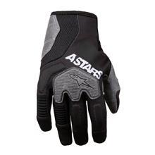 Alpinestars Venture R Handschuhe Schwarz/Weiß 2019