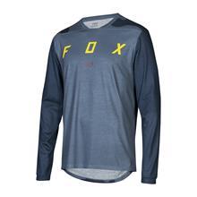 Fox Indicator Trail-Jersey Langarm Midnight Fall 2018