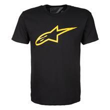 Alpinestars Ageless T-Shirt Schwarz/Gold Fall 2018