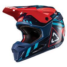 Leatt GPX 5.5 Composite V19.1 Helm Ink Blau 2019