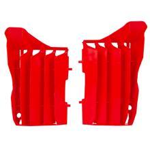 Acerbis Kühlerschutzlamellen Honda CRF 250R 18-19, Rot