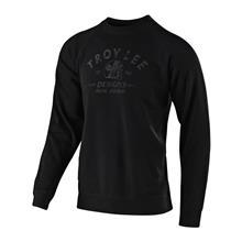Troy Lee Designs Honda Heather Grau Wing Kapuzenpullover Fitnessmode Sport-kapuzenpullis & -sweatshirts