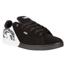 DVS Enduro 125 Schuh (white reflective gum)