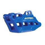 Acerbis Kettenführung Blau, Yamaha YZ 125/250, YZF/WRF 250/450