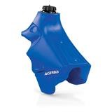 Acerbis Tank Blau, 12 L,Yamaha WR/YZ 125/250 05-18