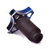ZAP V.2X Stellschraube mit Schraube für Armatur, blau