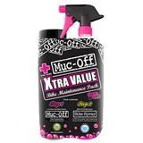 Muc-Off Nano Tech Cleaner/Spray Bike-Reiniger Set 2 in 1