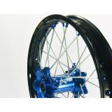 Kite Performance Elite-Rad Hinterrad Blau, 1.85 x 19 Zoll, Yamaha YZF 250/450 09-16