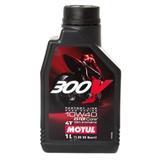 Motul Factory Line Motorenöl Road Racing, 300V, 10W40, 1 Liter
