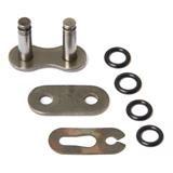 FRITZEL 520 Kettenschloss O-Ring, verstärkt, Clip