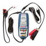 TecMate Optimate 5 Batterie-Ladegerät 12 V, 7,5-120 Ah