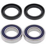 All-Balls Radlager-Kit vorn, Beta EVO, Kawasaki KX 125/250/500, KXF 250/450, Suzuki RM 125/250, RMZ 250, DRZ 400