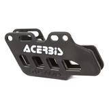 Acerbis Kettenführung Schwarz, KTM SX 85 06-14