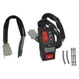 K&S Technologies Universal-Schalter für 22 mm Lenker