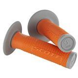 Scott SX II Griffe orange/grau