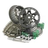 Rekluse Core Manual Torqdrive Kupplungs-Kit manuell, Suzuki RMZ 450 08-16, RMX 450 10-16