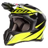 Airoh Twist Helm Freedom - Yellow Gloss 2017