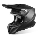 Airoh Twist Helm Color - Schwarz Matt 2019