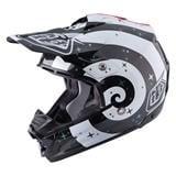 Troy Lee Designs SE3 Helm Phantom - Weiß 2017