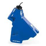 Acerbis Tank Blau 98, 13 L, Yamaha WRF/YZF 400 98-99, WRF/YZF 426 00-02, WRF 250 01-02
