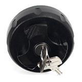 Acerbis Tankdeckel klein, abschließbar, Durchmesser 48.5 mm