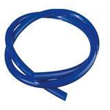 Moose Racing 4.8 mm Benzinschlauch Blau, 91 cm lang