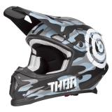 Thor Sector Helm Covert - Midnight 2019