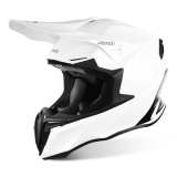 Airoh Twist Helm Color - White Gloss 2019