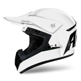 Airoh Switch Helm Color - White Gloss 2018