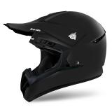 Airoh Switch Helm Color - Schwarz Matt 2018