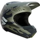 Shift Whit3 Label Helm Camo 2018