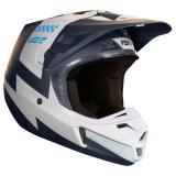 Fox V2 Mastar Helm Navy 2018