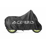 Acerbis Motorradabdeckplane Schwarz, Corporate