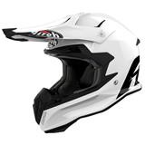 Airoh Terminator Open Vision Helm Color - Gloss Weiß 2018