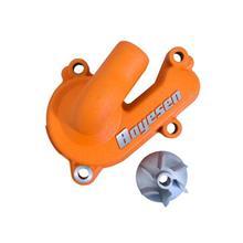 Boyesen Supercooler Wasserpumpen-Kit KTM SX 125/150 16-17, Orange