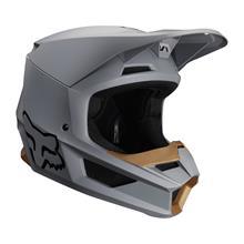 Fox V1 Helm Stone - matt 2019