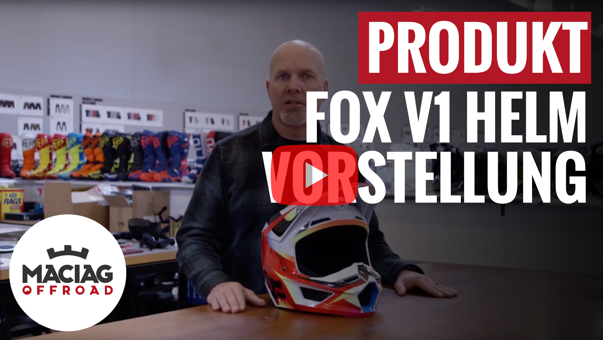 Introducing Fox V1