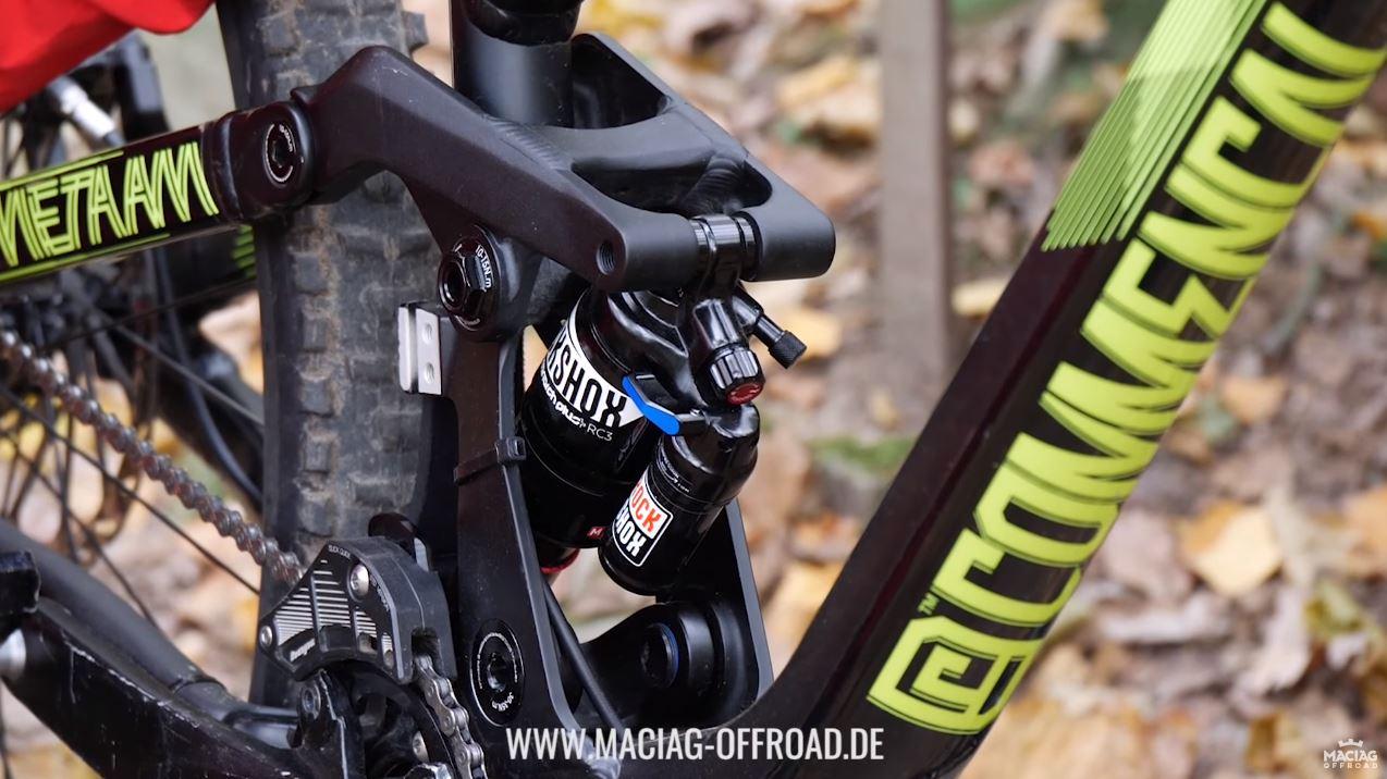 Mountainbike Fahrwerk einstellen | Produktberatung | Maciag Offroad
