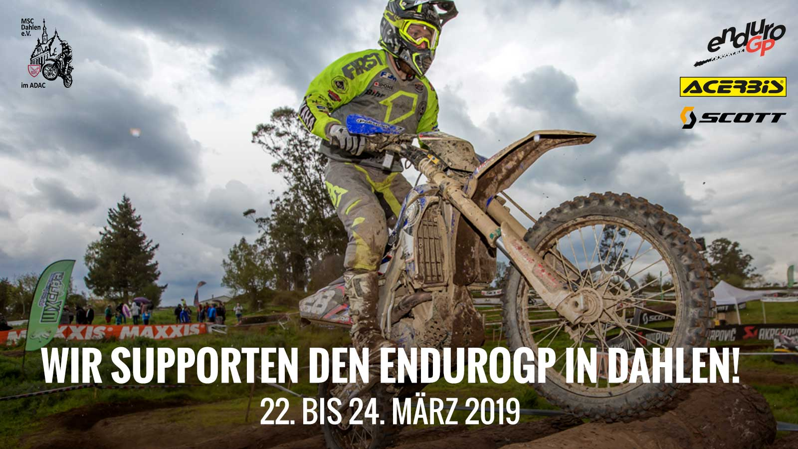 Enduro GP Dahlen
