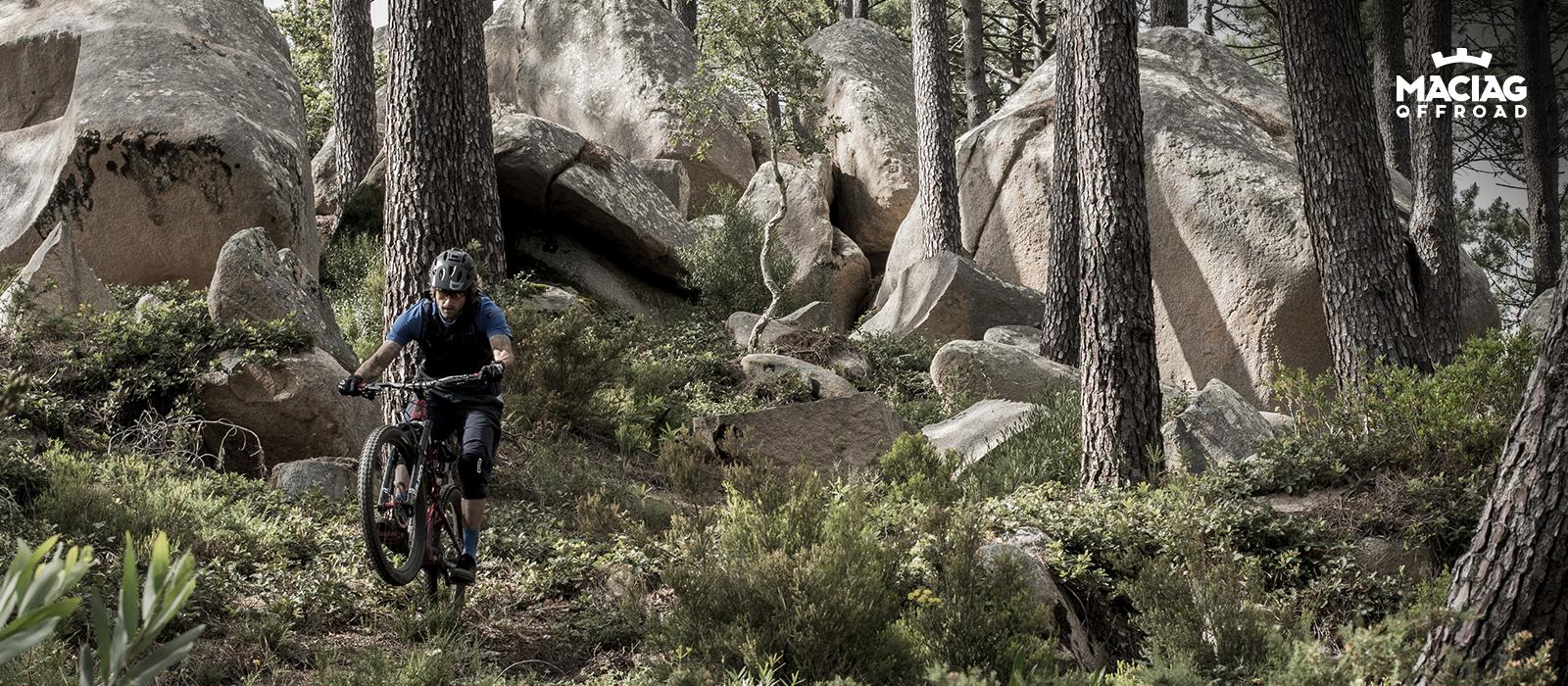 ION Mountainbike 2018 Bikewear Wallpaper