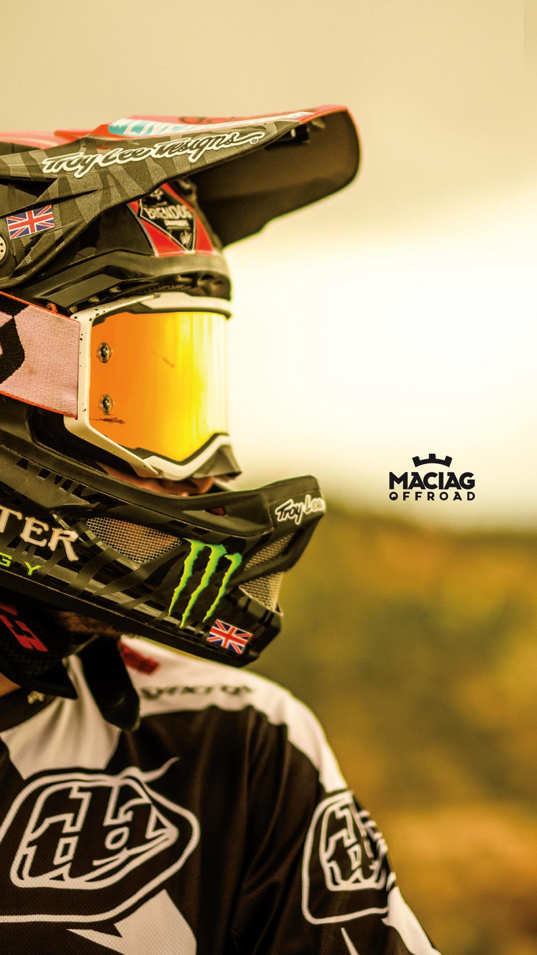 Troy Lee Designs Helmet >> Kostenlose Motocross & Mountainbike Wallpaper   Special ...