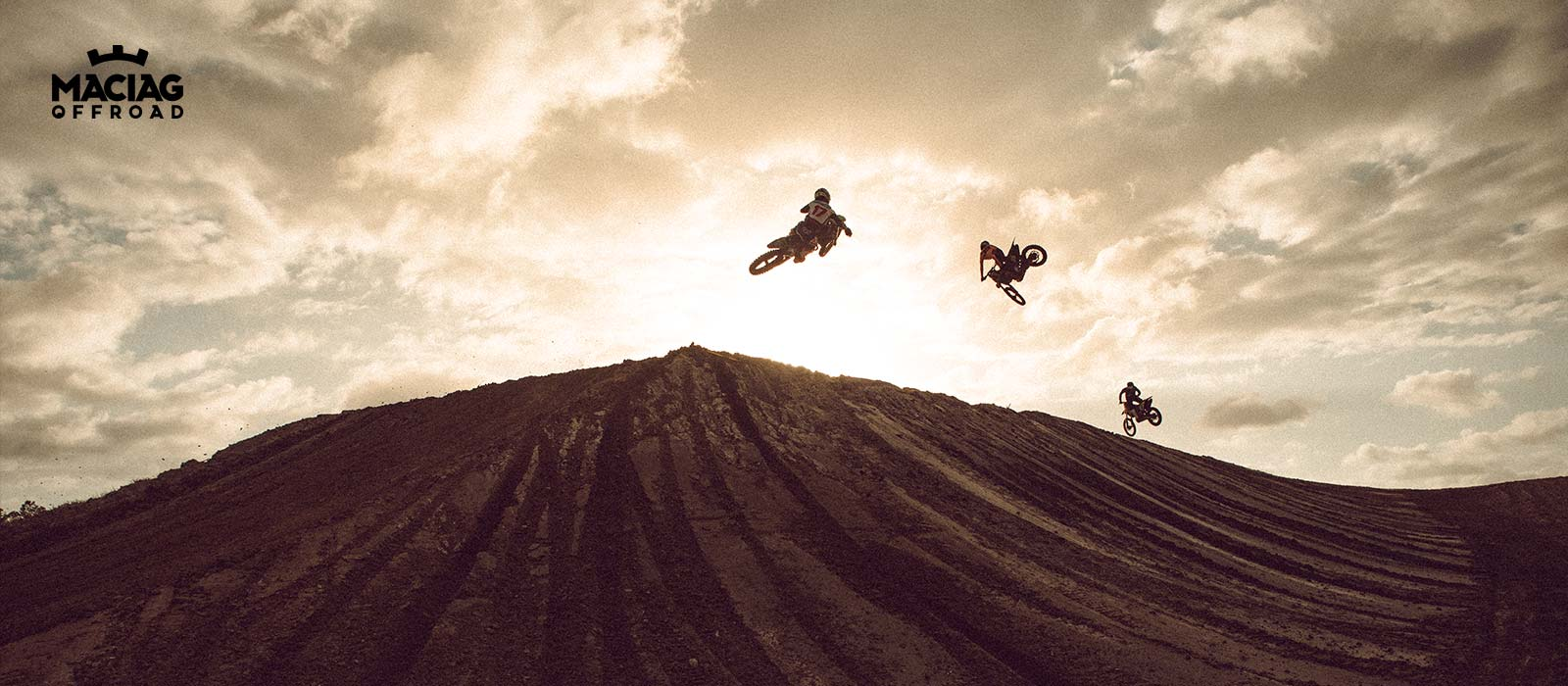 Fox Racewear MX 2019 Wallpaper Motocross