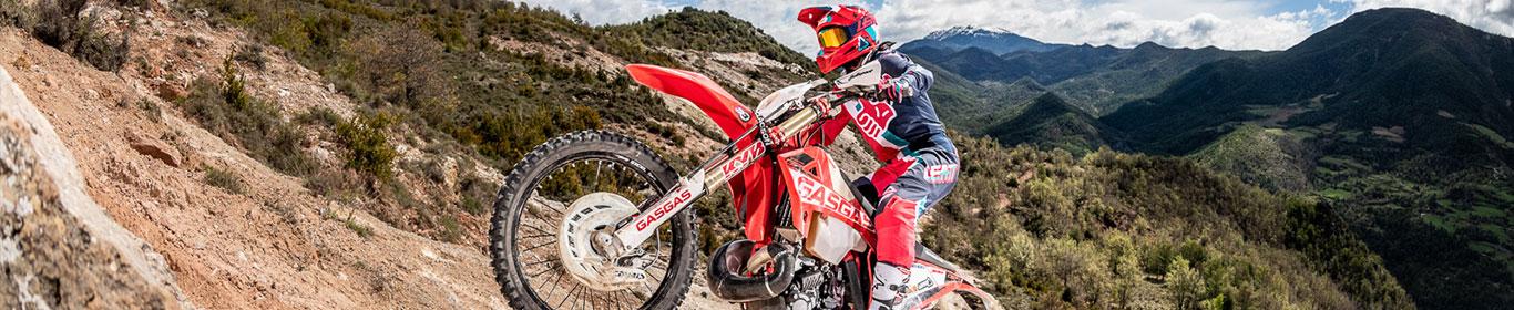 Enduro Moto Gear
