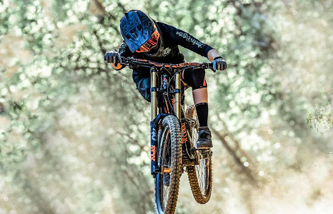 Motocross & Mountainbike Racewear and Parts | Maciag Offroad